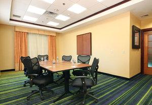 Meeting Facilities - Fairfield Inn by Marriott Woodbridge Avenel