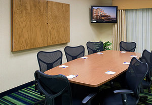 Meeting Facilities - Fairfield Inn & Suites by Marriott Overland Park