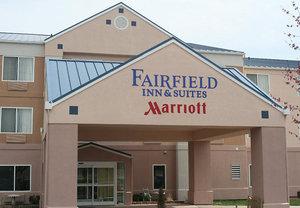 Exterior view - Fairfield Inn by Marriott Olathe