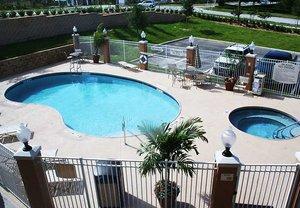 Recreation - Fairfield Inn & Suites by Marriott Clermont