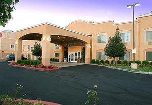 Exterior view - Fairfield Inn & Suites by Marriott Salida
