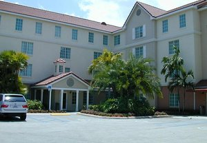 Exterior view - TownePlace Suites by Marriott Boca Raton