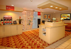 Lobby - TownePlace Suites by Marriott Boca Raton
