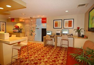 Conference Area - TownePlace Suites by Marriott Boca Raton