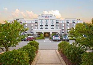 Exterior view - SpringHill Suites by Marriott Tarentum