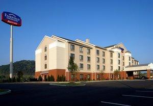 Exterior view - Fairfield Inn & Suites by Marriott Neville Island Pittsburgh
