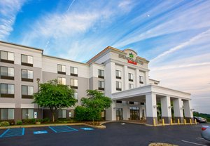 Exterior view - SpringHill Suites by Marriott West Mifflin