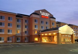 Exterior view - Fairfield Inn & Suites by Marriott Rapid City