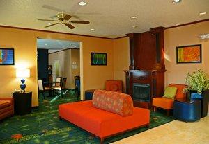 Lobby - Fairfield Inn by Marriott Spearfish