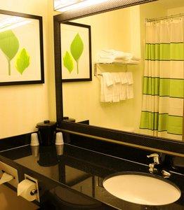 Room - Fairfield Inn by Marriott Spearfish