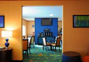 Other - Fairfield Inn by Marriott Spearfish