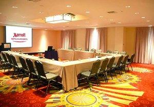 Meeting Facilities - Marriott Hotel St Petersburg