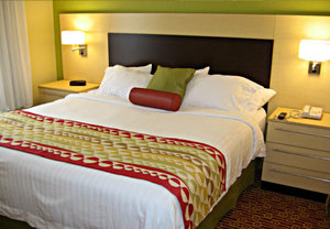 Room - TownePlace Suites by Marriott Rochester