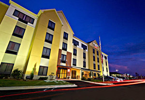 Exterior view - TownePlace Suites by Marriott Airport Savannah