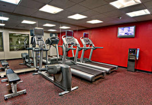 Recreation - TownePlace Suites by Marriott Airport Savannah