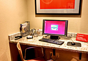 Conference Area - TownePlace Suites by Marriott Airport Savannah