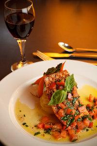 Restaurant - Executive Royal Inn West Edmonton