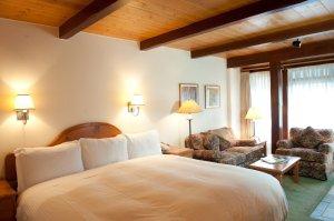 Room - Post Hotel Lake Louise