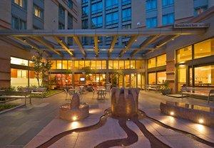 Exterior view - Residence Inn by Marriott Arlington