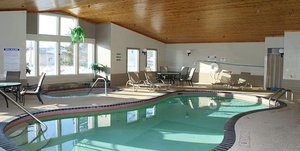 Pool - Country Inn Deerwood