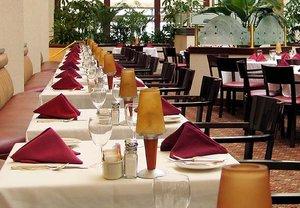 Restaurant - Marriott Hotel Greenbelt