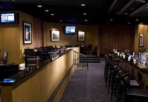 Bar - Marriott Hotel Greenbelt