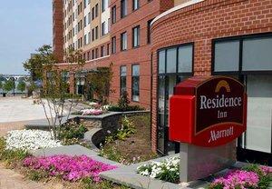 Exterior view - Residence Inn by Marriott National Harbor