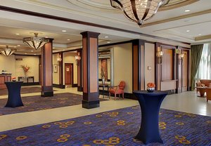 Meeting Facilities - Courtyard by Marriott Hotel Brampton