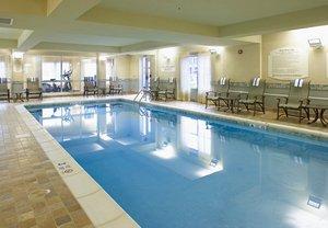 Recreation - Residence Inn by Marriott Vaughan