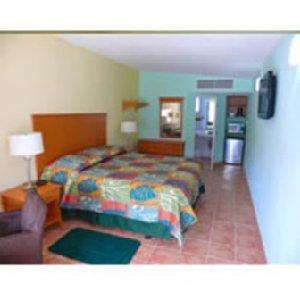 Room - Mauna Caribe Hotel Maunabo