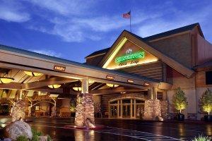 Exterior view - Silverton Casino Hotel Las Vegas