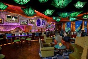 Bar - Silverton Casino Hotel Las Vegas