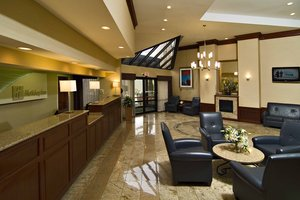 Lobby - Holiday Inn Greenbelt