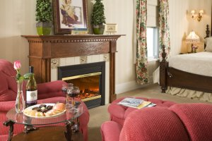 Suite - Whistling Swan Inn Stanhope