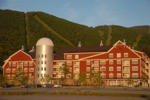 Exterior view - Clay Brook Hotel at Sugarbush Resort Warren