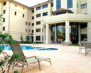 Pool - Cook Hotel at LSU
