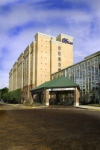 Exterior view - Belle of Baton Rouge Casino and Hotel