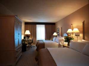 Room - Belle of Baton Rouge Casino and Hotel