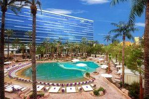 Beach - Hard Rock Hotel & Casino Las Vegas
