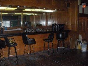 Bar - Regency Inn and Conference Center Clinton