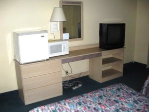 - Regency Inn and Conference Center Clinton
