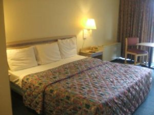 Room - Regency Inn and Conference Center Clinton