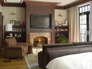 Suite - Greenwich Hotel New York