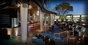 Bar - Hard Rock Hotel San Diego