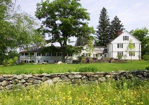 Exterior view - Winvian Resort Morris