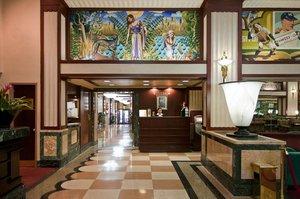 Lobby - Hotel Edison New York