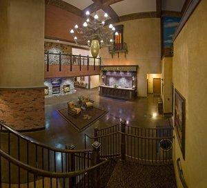 Lobby - Stoney Creek Inn Sioux City
