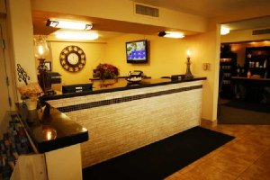 Lobby - Affordable Inn Wheat Ridge