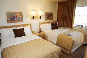 Room - Affordable Inn Wheat Ridge