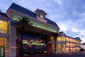 Exterior view - Orleans Hotel & Casino Las Vegas